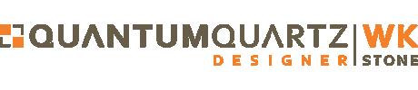 WK quantum quartz logo