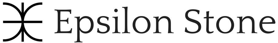 epsilon stone logo